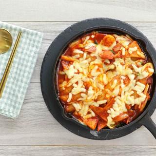 Cách Làm Bánh Gạo Cay Từ Bánh Tráng | Lạ Miệng Dễ Làm