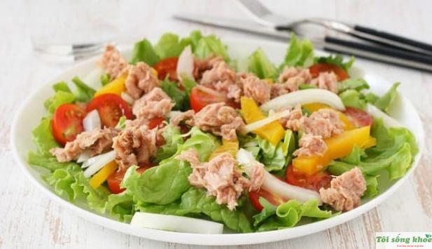 cach-lam-mon-salad-ca-ngu-dai-duong